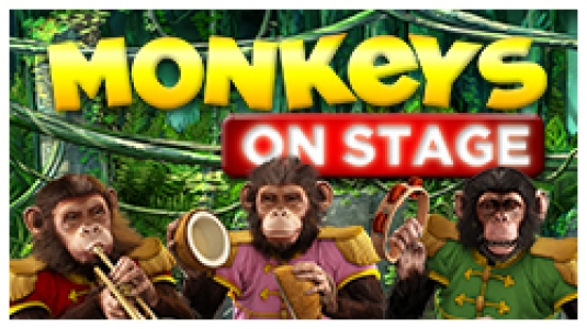 Go to Monkeys on Stage